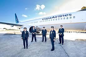 COMUNICADO DE COPA AIRLINES SOBRE SUSPENSIÓN DE VUELOS