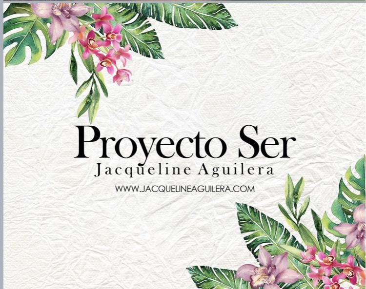 """JACQUELINE AGUILERA: """"DESEO IMPULSAR MUJERES QUE QUIEREN CAMBIAR SU REALIDAD DESDE EL INFINITO RECURSO DE CREAR CON SU TALENTO"""""""