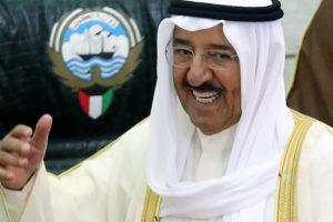 Mensaje de Su Alteza el Emir del Estado de Kuwait