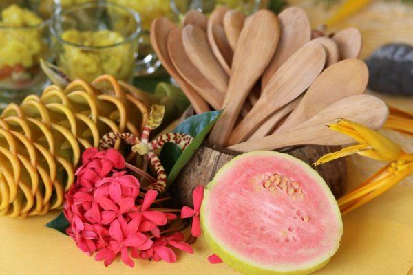 Secretos de la guayaba, la reina de la vitamina C