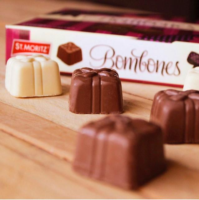 El chocolate, un buen aliado para reducir el estrés en cuarentena