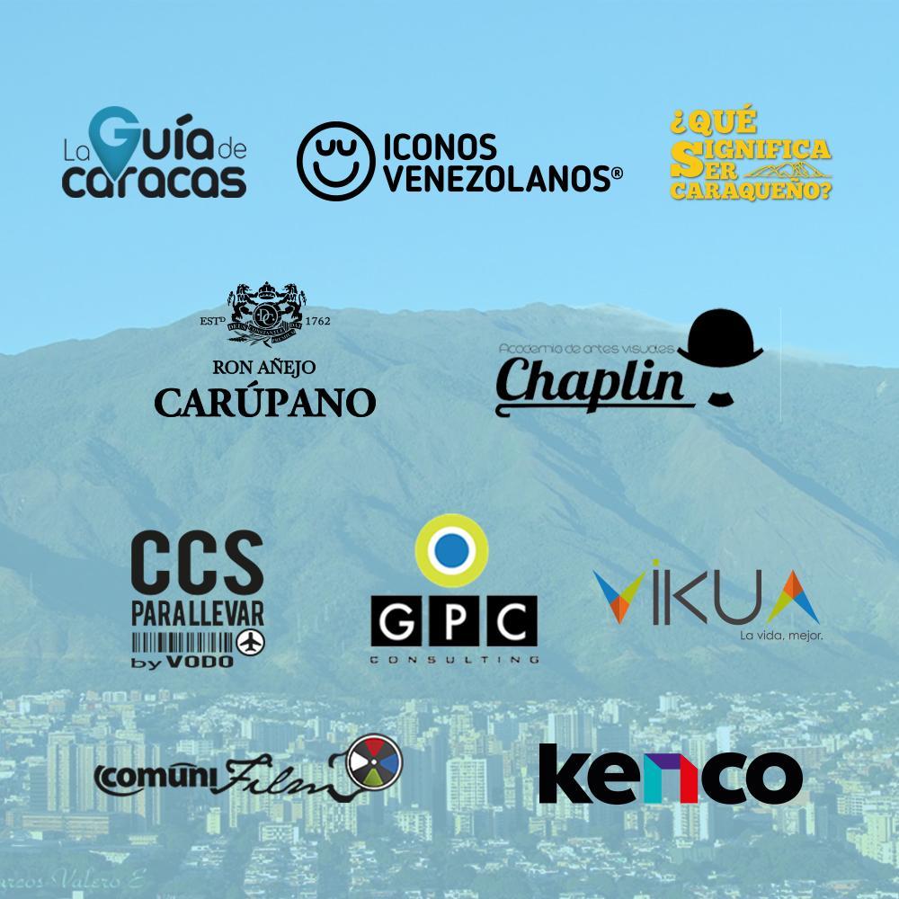 #CaracasDesdeMiVentana. Captura esa Ciudad que ves a diario desde tu casa junto a La Guía de Caracas