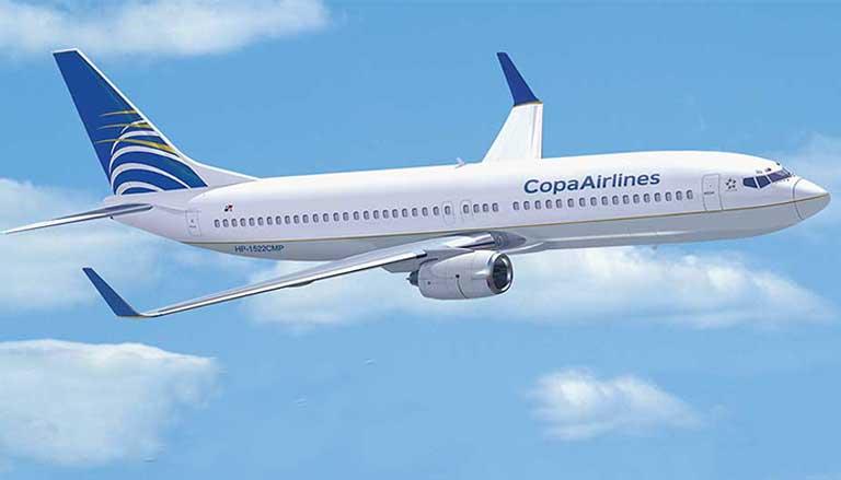 COMUNICADO DE COPA AIRLINES SOBRE VUELO HUMANITARIO 10/04/2020