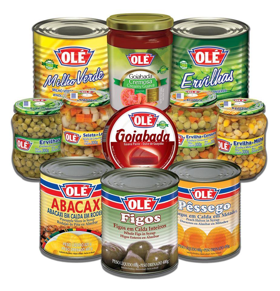 OLÈ seguirá presente en la mesa de los venezolanos  La marca incorpora nuevos productos a  su portafolio para estar más cerca de ti