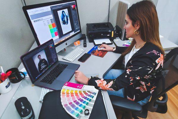 El diseño gráfico es esencial para promocionar la cultura y el entretenimiento