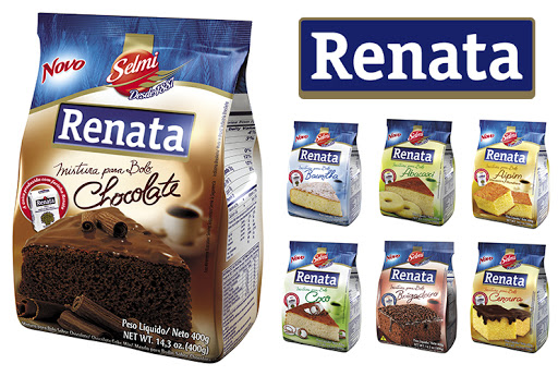 Sorprende a tu familia con las mezclas para tortas Renata, una preparación fácil y rápida