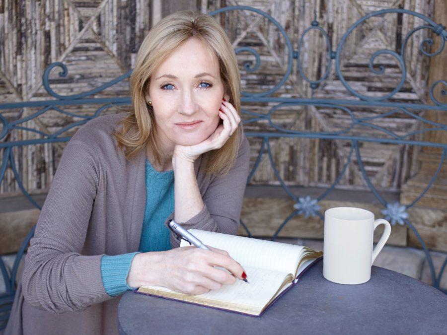 J.K. Rowling publicará gratis un cuento de hadas para los niños en cuarentena