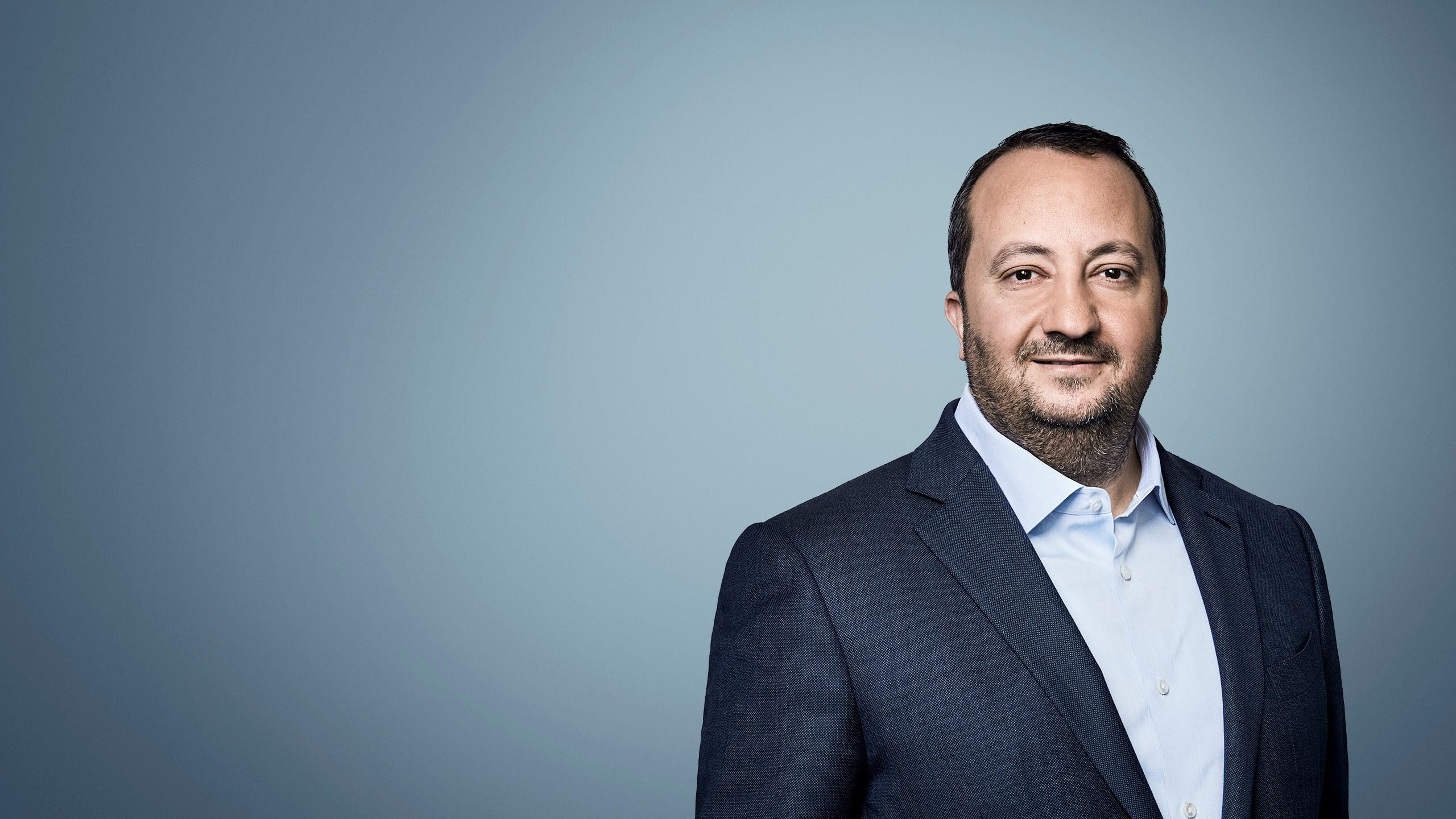 Bajo la dirección de Rani Raad CNN Worldwide unifica su estrategia comercial global