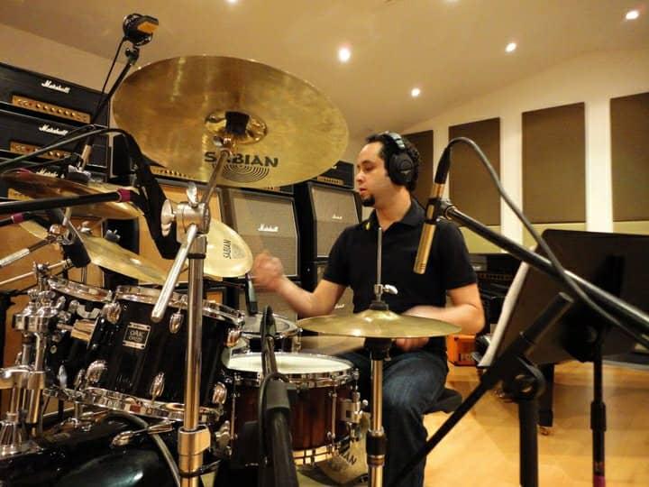 Un venezolano con talento que traspasa fronteras:José A. Araque músico por vocación, pasión y decisión.