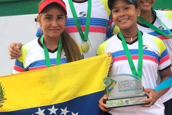 Luis Jaimes sueña con capitanear a la selección venezolana en la Copa Davis y en Grand Slams