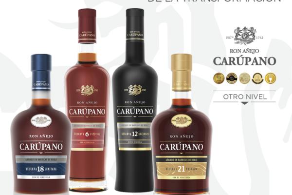 Ron Carúpano, primera marca venezolana en hacer un lanzamiento 100% digital