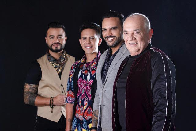 Guaco lanzará su nuevo sencillo con el sello disquero:CA Entertainment Group