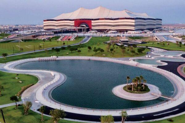 Qatar abrirá el torneo en el Estadio Al Bayt