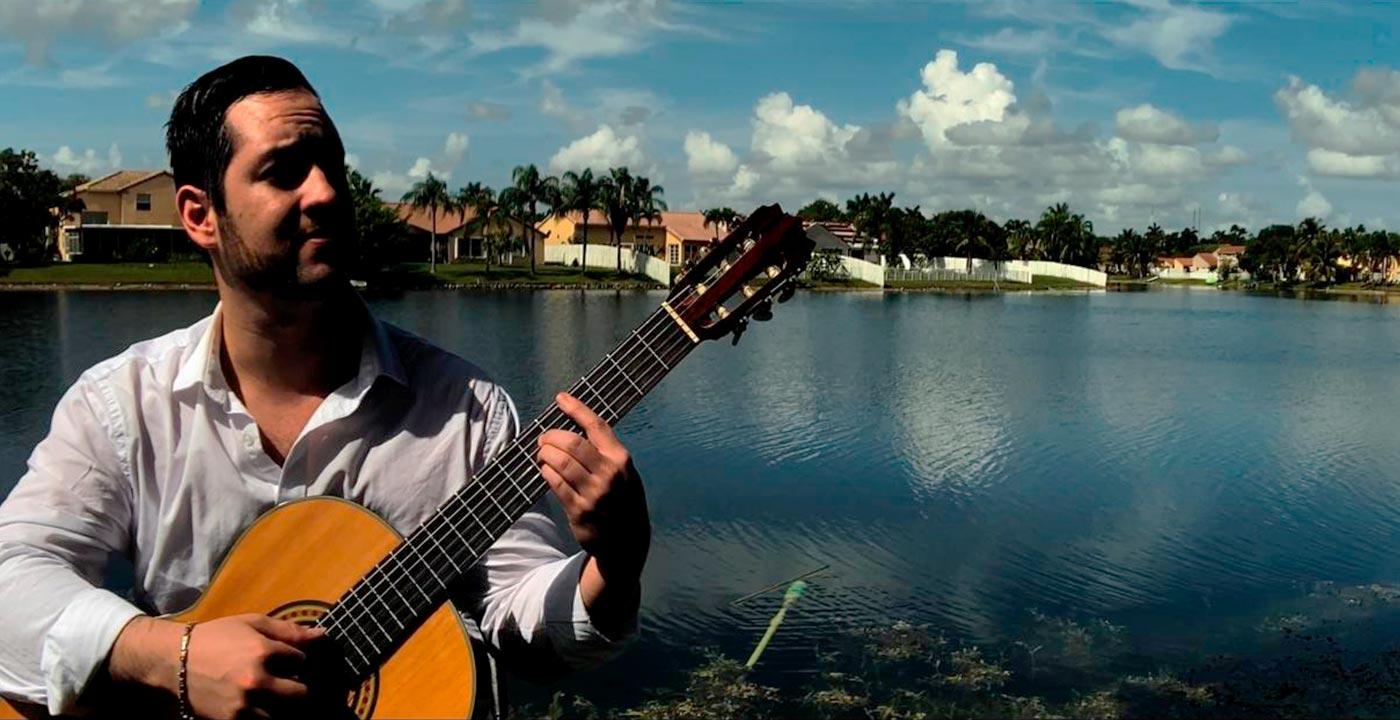 Orquesta Sinfónica de Miami nombra al joven Aureo Puerta Carreño como su compositor residente