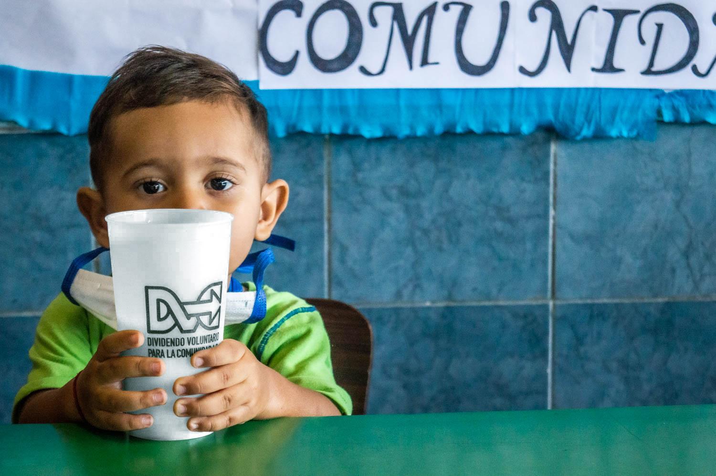 Acqua Fontana junto al Dividendo Voluntario para la Comunidad y United Way, unen esfuerzos a través de una campaña solidaria para abastecer de agua potable a Centros Hospitalarios de Caracas