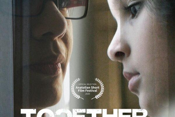 "El Cortometraje ""Together"" cautivó a la audiencia del festival turco Anatolian Film"