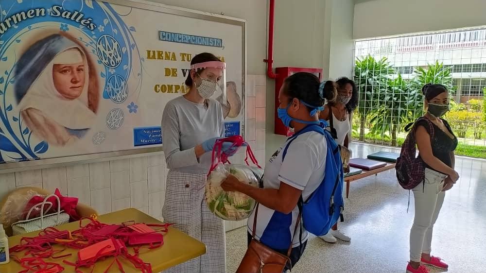 """Melao se suma a """"Canastas con Propósito"""" del Dividendo Voluntario Venezuela junto a PepsiCo Alimentos y P&G"""