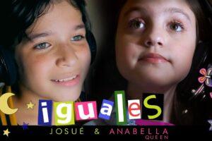 """ANABELLA QUEEN REGRESA CON """"IGUALES""""..!"""