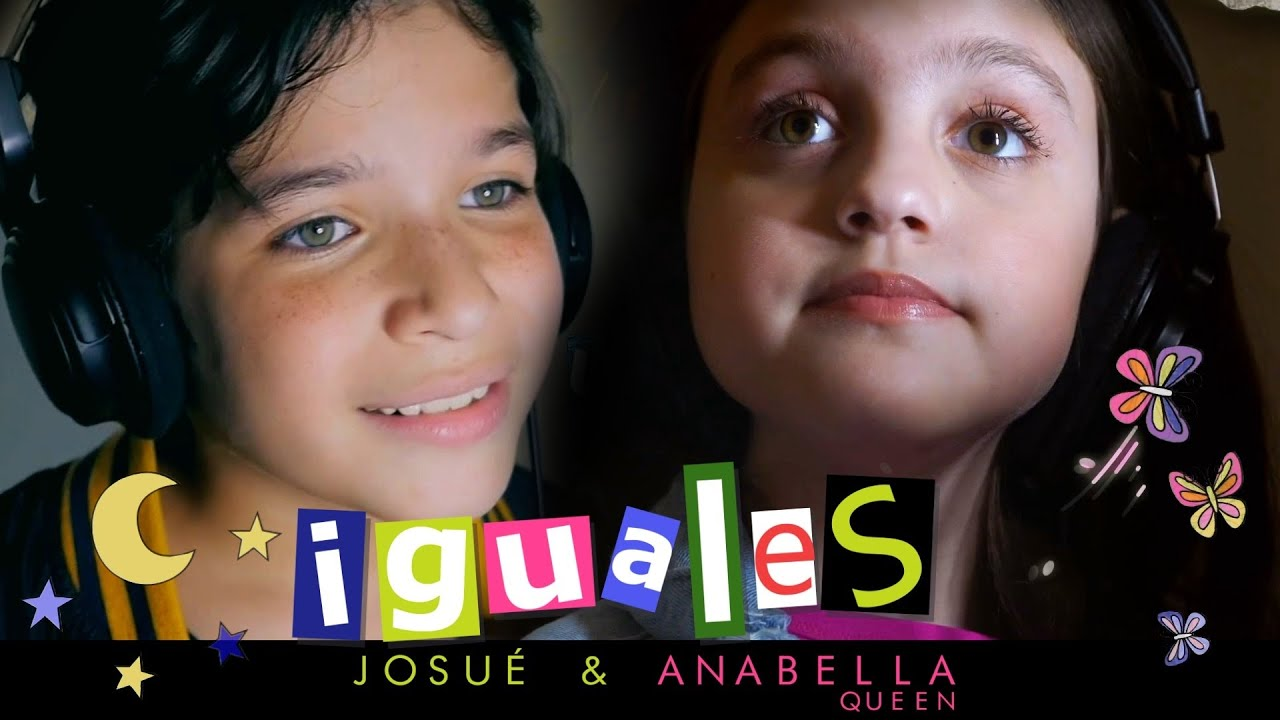 "ANABELLA QUEEN REGRESA CON ""IGUALES""..!"