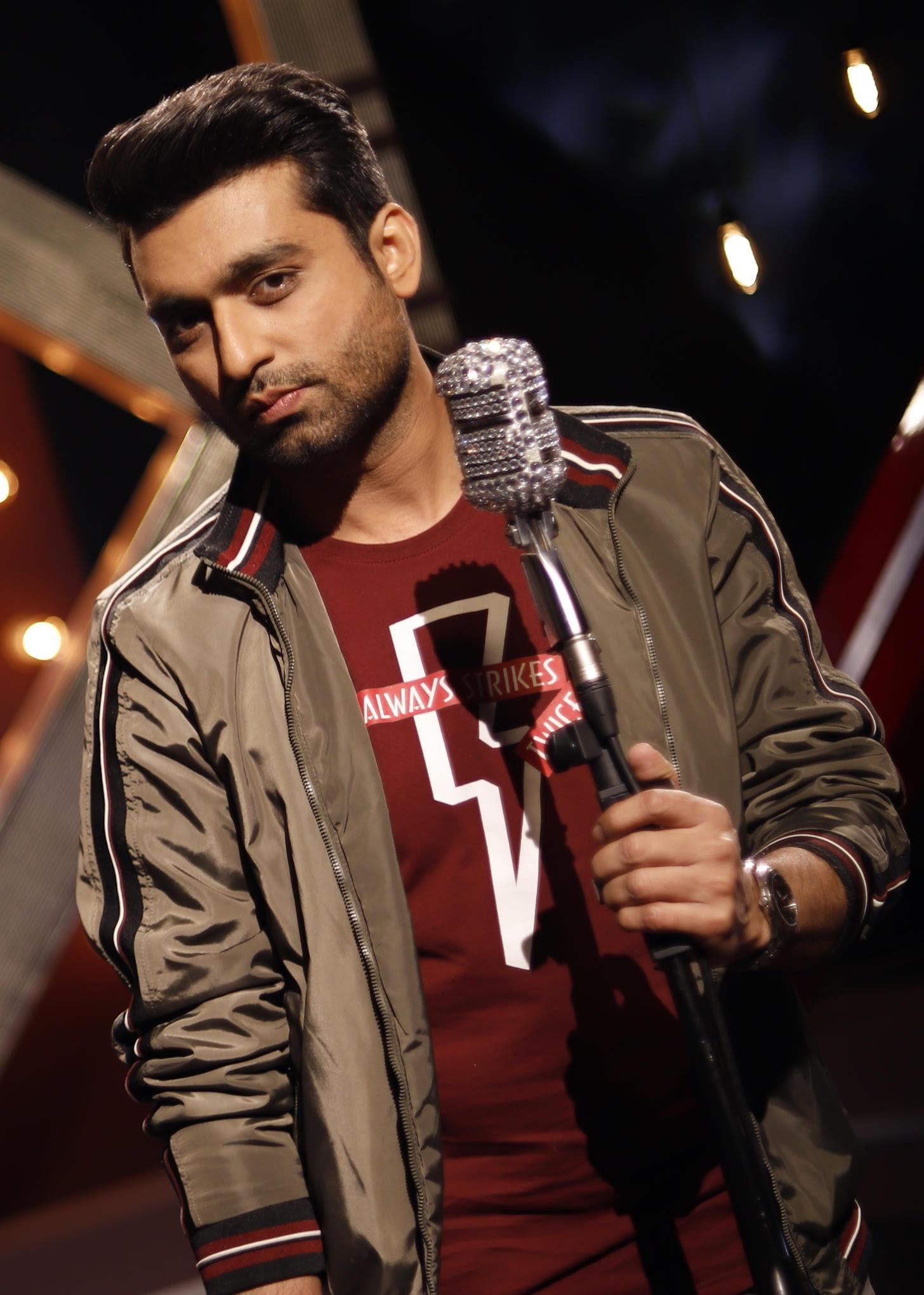 Ya está en You Tube el single »Dil Ye Hamara» de Muhammad Waqar