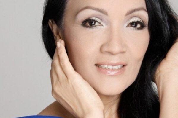 Caridad Canelón, actriz ícono de la televisión venezolana estará en Vivo Desde el Cine