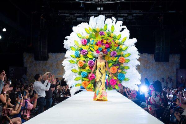 Venezolanos particparán en el Latin Fashion Week Colorado 2020