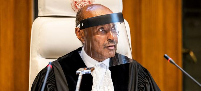 El máximo tribunal de la ONU falla a favor de Qatar por una disputa sobre el espacio aéreo que involucra a otros cuatro países del Medio Oriente
