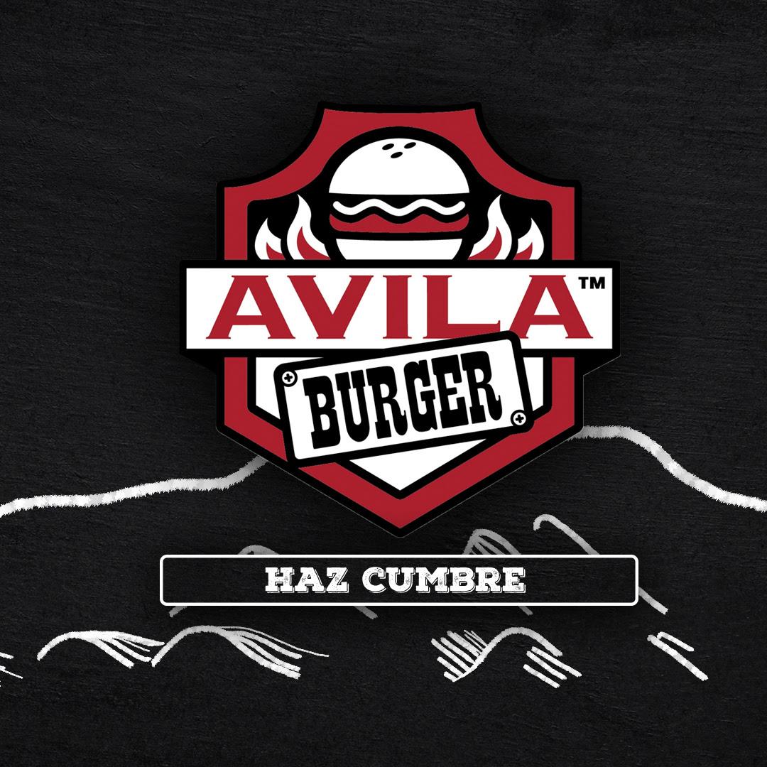"Ávila Burger grita al mundo su nuevo mensaje: ""Da el paso"""