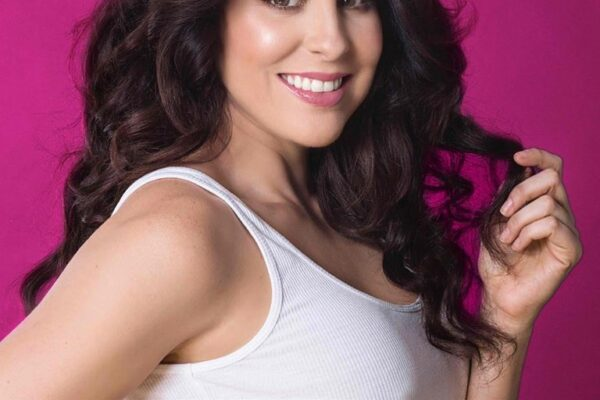 """Malena González se estrena en el mundo del podcast con """"Creadoras"""""""