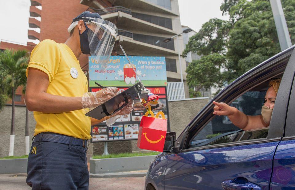 McDonald's Venezuela celebra 35 años de compromiso con el país