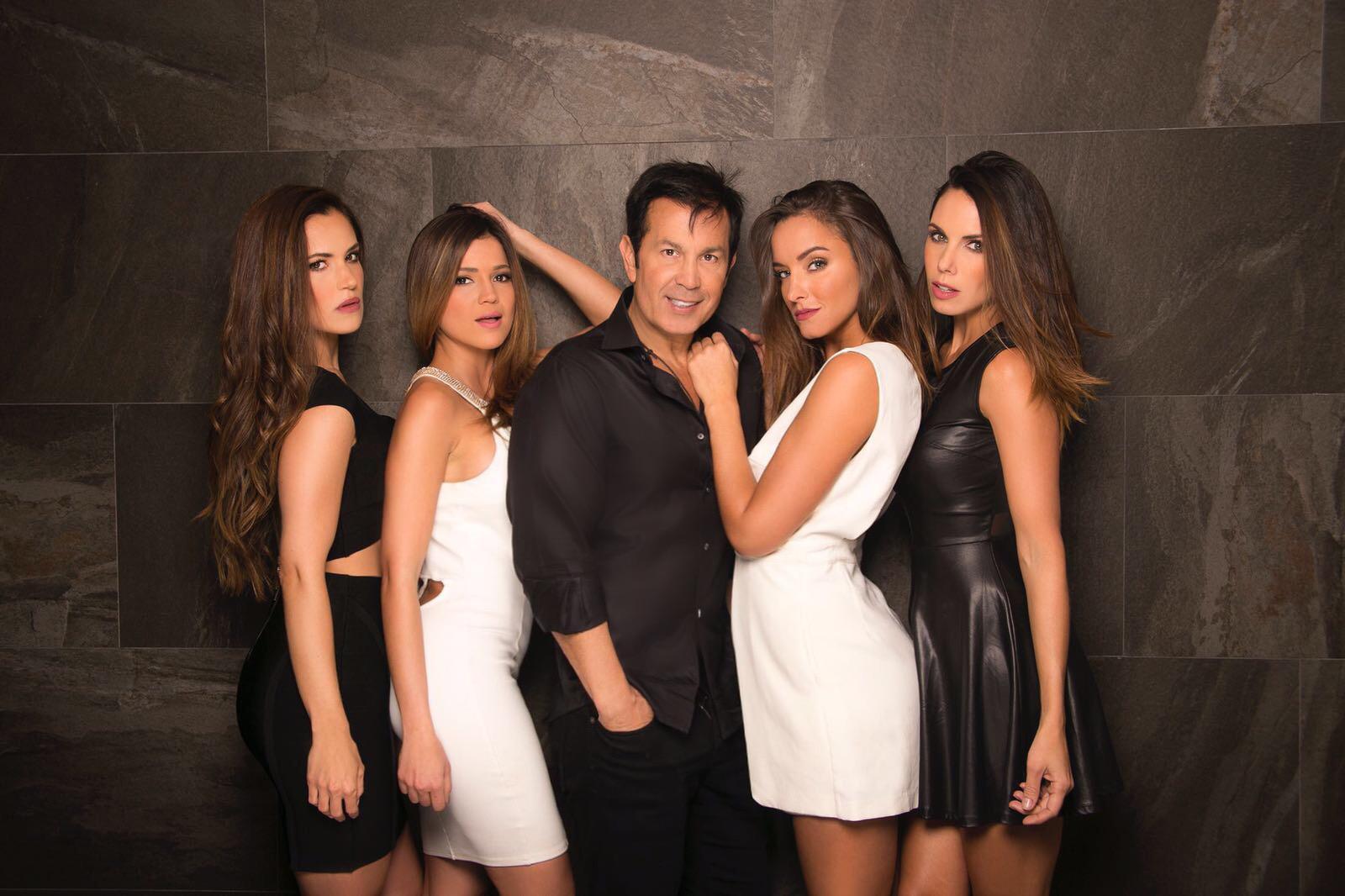 Latin Angels se estrena en la plataforma Pluto TV