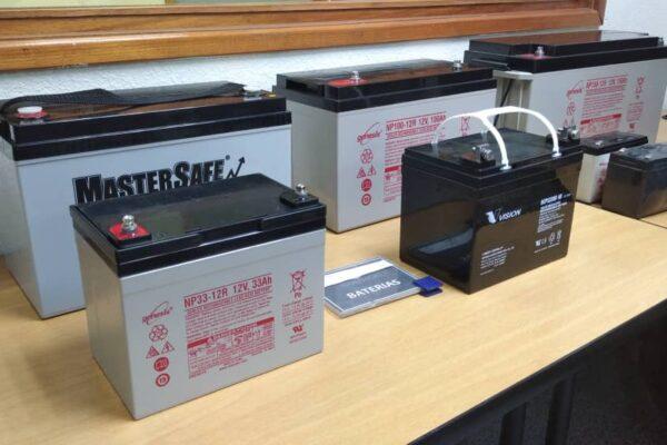 Consejos para mantener vida útil de las baterías BATERÍAS DE RESPALDO SE CONVIERTEN EN EQUIPOS PRIORITARIOS PARA EMPRESAS VENEZOLANAS
