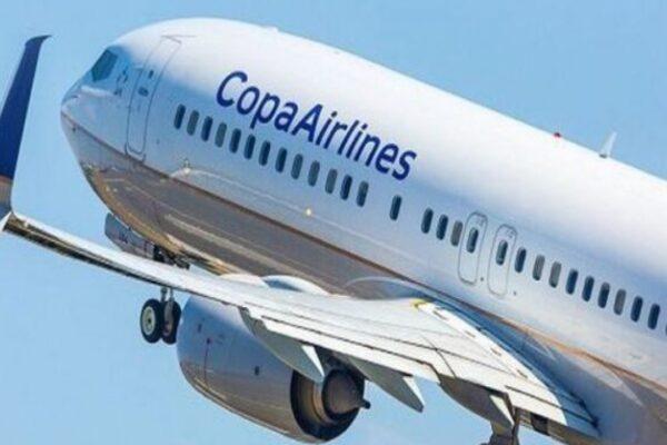 COPA AIRLINES INFORMA LAS MEDIDAS DE BIOSEGURIDAD QUE IMPLEMENTA EN TODOS SUS VUELOS PARA EL BIENESTAR DE SUS PASAJEROS