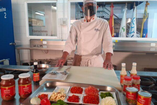 Alimentos La Giralda y Chef Campus Culinary Institute: una alianza perfecta