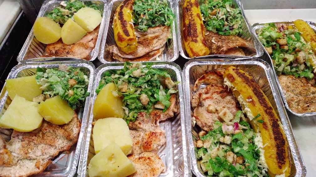 Soho American Gourmet se reinventa ofreciendo  servicio de Menú Corporativos