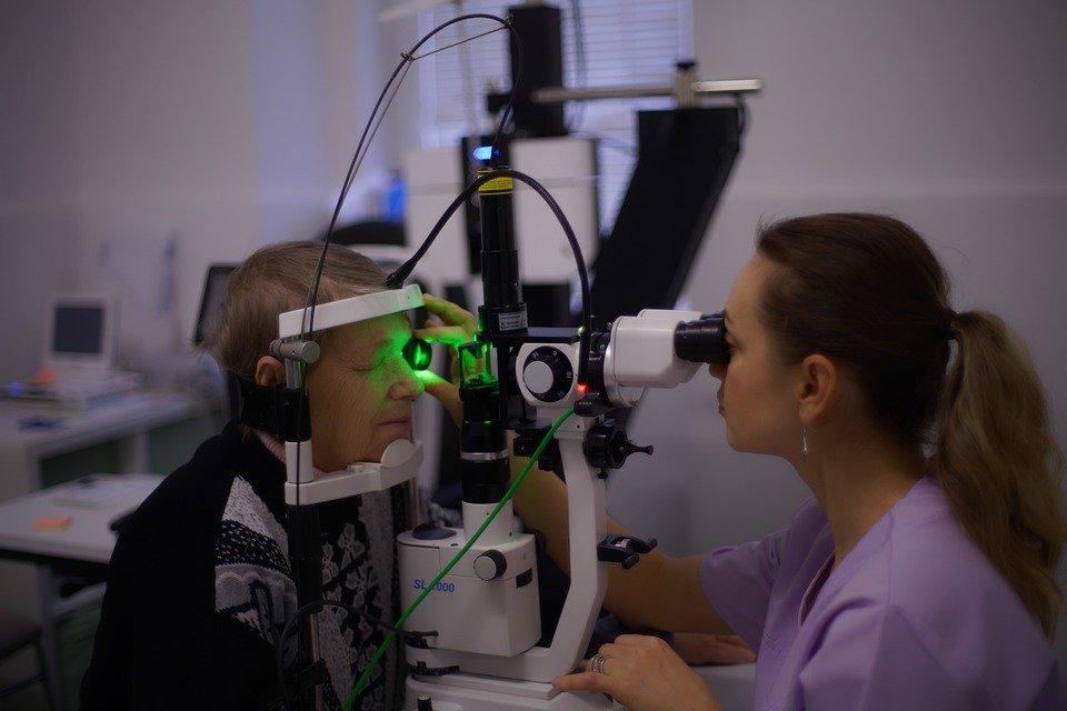 Una vitrectomía a tiempo puede salvar la visión de pacientes