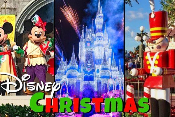 Disney+ estrenara especial navideño