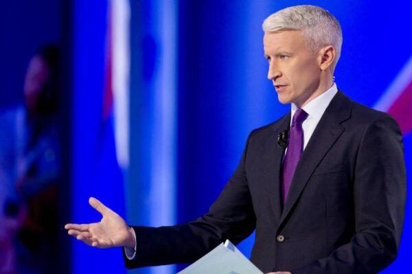 CNN International y CNN en Español presentes en la Convención Nacional Demócrata 2020
