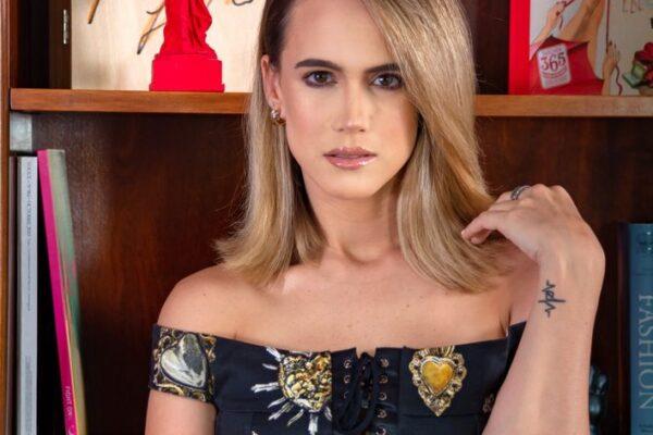 Valeria Valle presenta ADN Venezolano