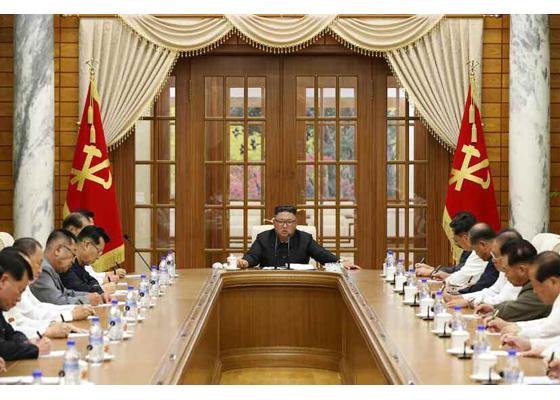 Tiene lugar la XVIII reunión del BP del VII período del CC del PTC