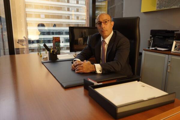Daniel Rosales Cohen del conocimiento a la práctica