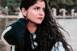 MARIE FRANCO: REPRESENTANDO A VENEZUELA POR TODO LO ALTO