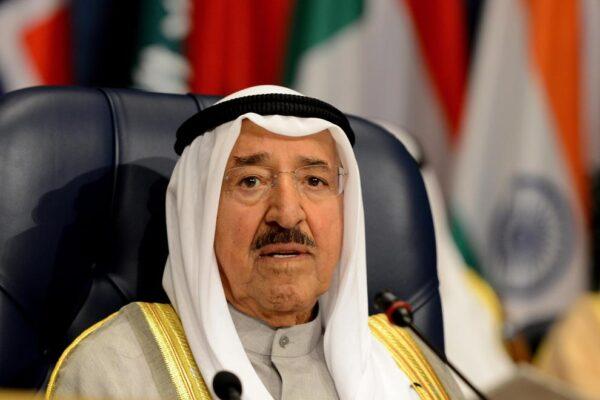 Fallece el Emir del Estado de Kuwait