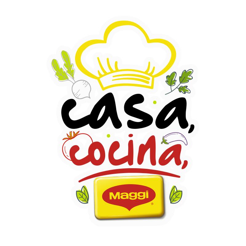 CASA, COCINA, MAGGI® vuelve con segunda temporada