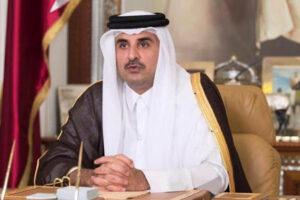 Palabras del Emir de Qatar con motivo de la conmemoración del septuagésimo quinto aniversario de la ONU