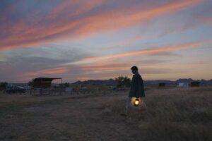 NOMADLAND, de Searchlight Pictures *** Premiere Mundial ***