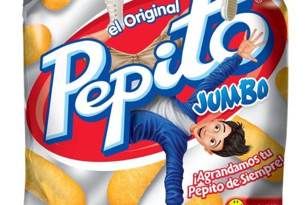 Pepito® el Original creció y sorprende con su nueva presentación