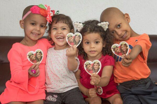 McDonald's inicia la campaña Gracias de Corazón