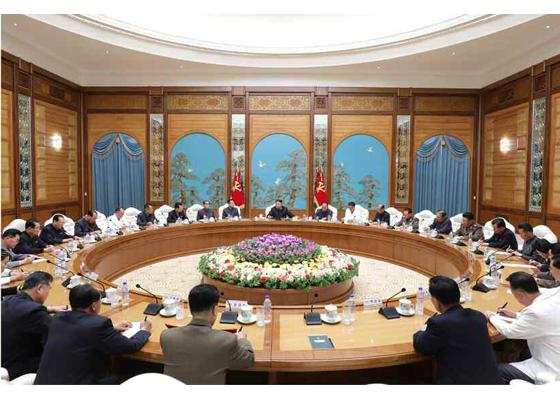 Tiene lugar la XIX reunión del BP del VII período del CC del PTC