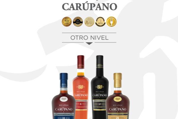 Ron Carúpano se expande en EEUU, Canadá y El Caribe en alianza con la reconocida Chopin Imports
